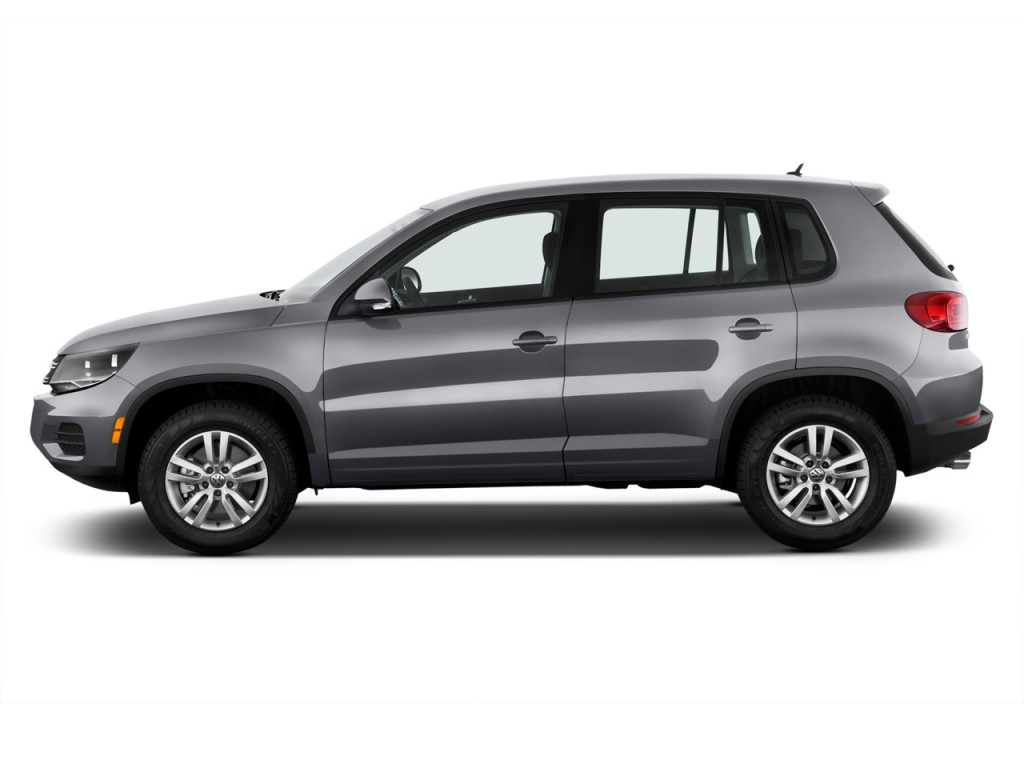 2012 Volkswagen Tiguan Vw Review Ratings Specs Prices And
