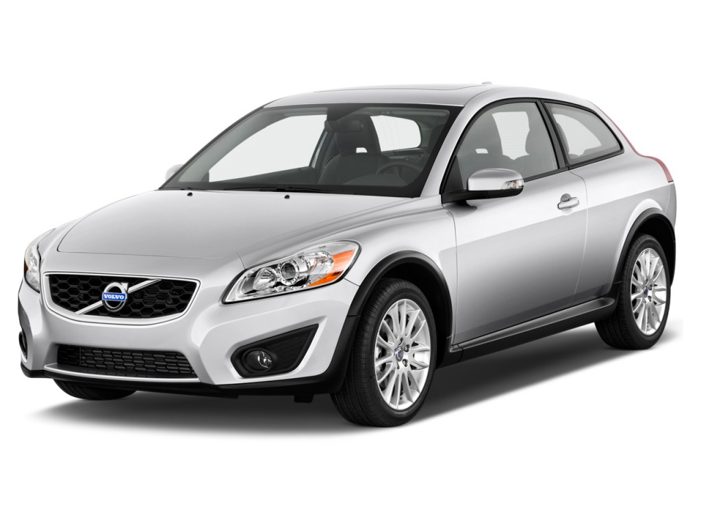 2012 Volvo C30 Review Ratings Specs Prices And Photos