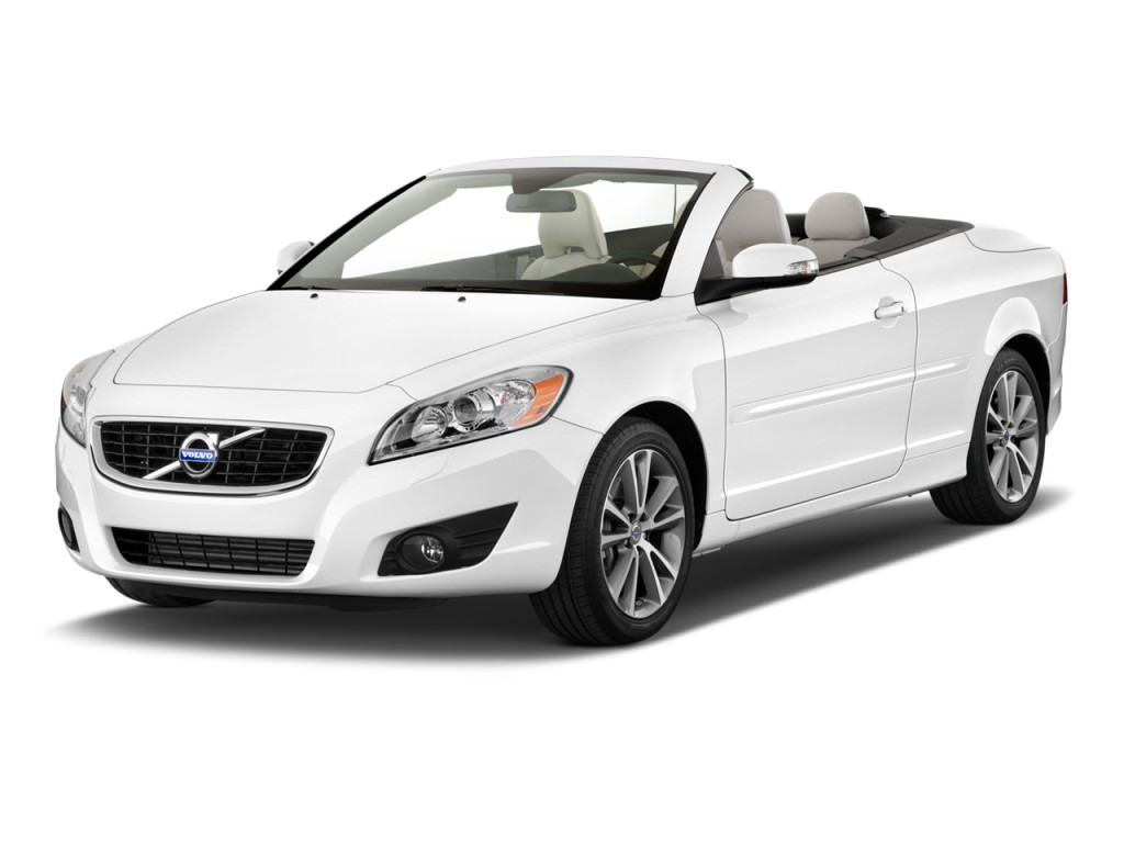 2012 Volvo C70 Review Ratings Specs Prices And Photos The Car Connection