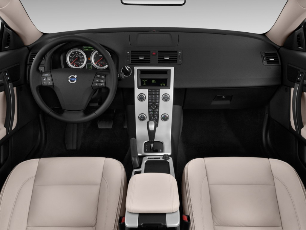 Image: 2012 Volvo C70 2-door Convertible T5 Dashboard, size: 1024 x 768, type: gif, posted on ...