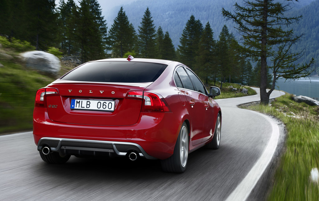 Volvo Recalls 2006-2012 C70 And 2011-2012 S60