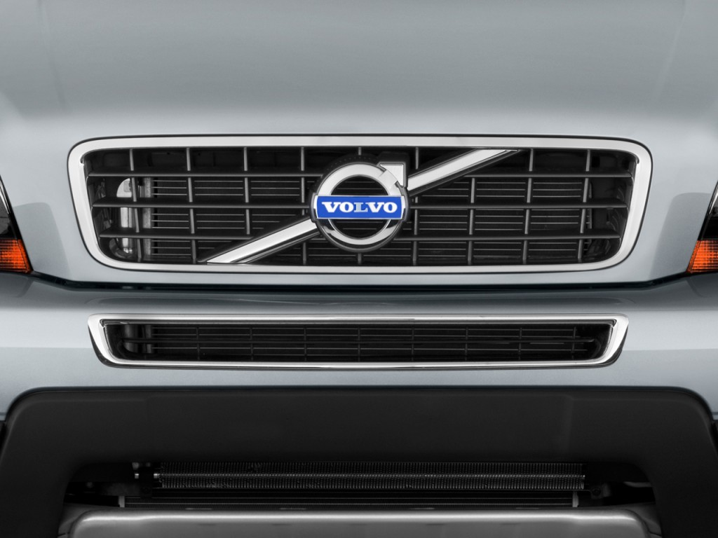 image  volvo xc fwd  door grille size    type gif posted  october