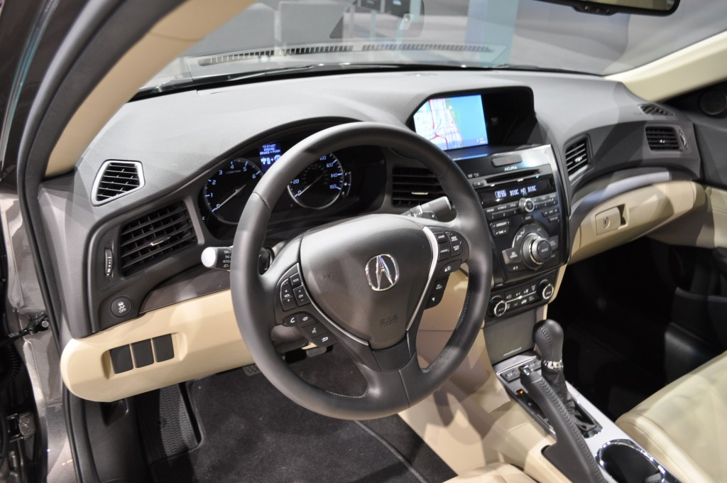 Image: 2013 Acura ILX, size: 1024 x 680, type: gif, posted on ...