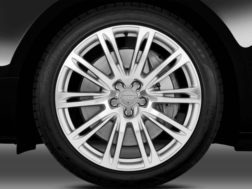 2001 audi tt quattro wheel size 11