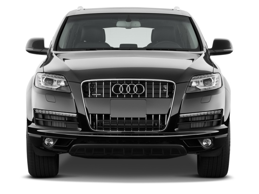 image 2013 audi q7 quattro 4 door 3 0l tdi premium front exterior view size 1024 x 768 type. Black Bedroom Furniture Sets. Home Design Ideas