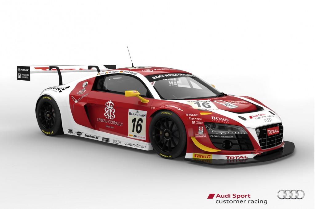 Image: 2013 Audi R8 LMS ultra race car, size: 1024 x 682, type: gif ...
