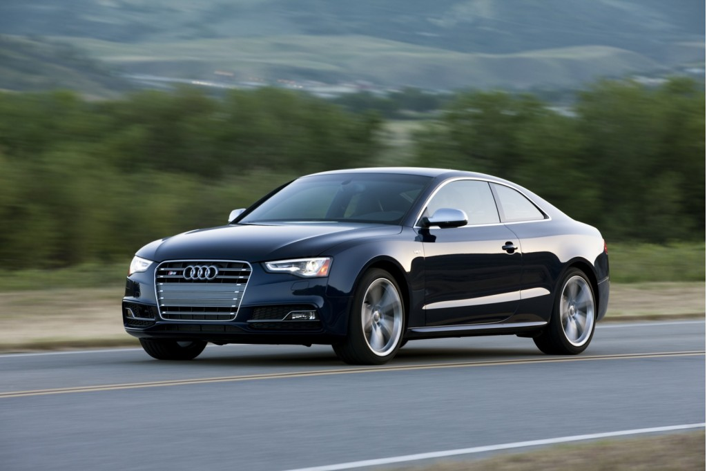 image 2013 audi s5 coupe size 1024 x 682 type gif. Black Bedroom Furniture Sets. Home Design Ideas