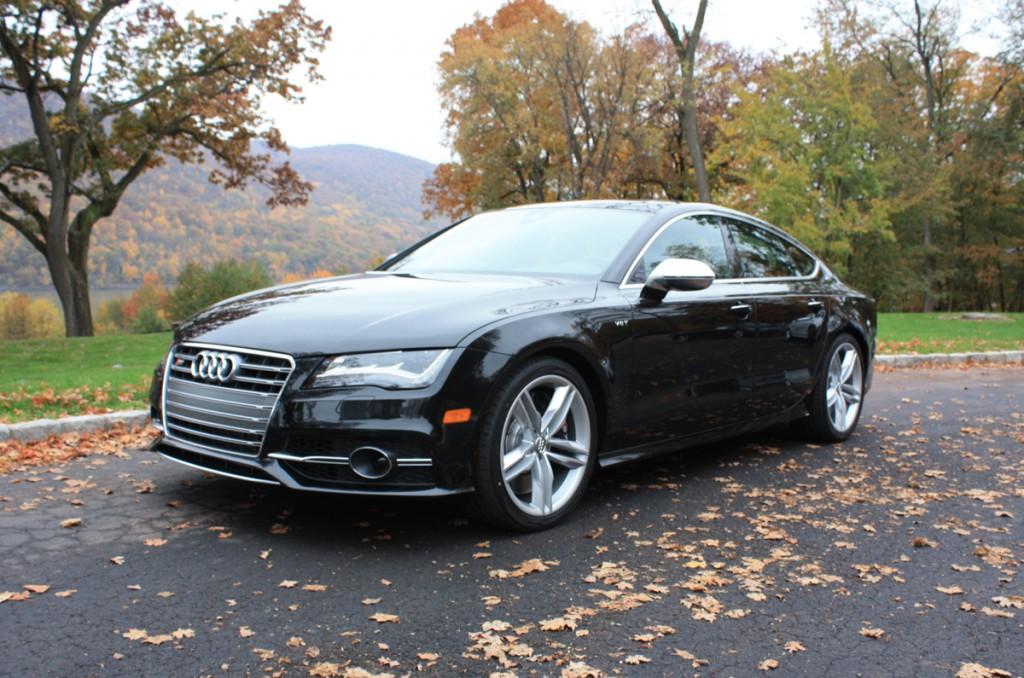 2013 Audi A7 Prestige Vs Premium Plus >> 2013 Audi S7 First Drive Review