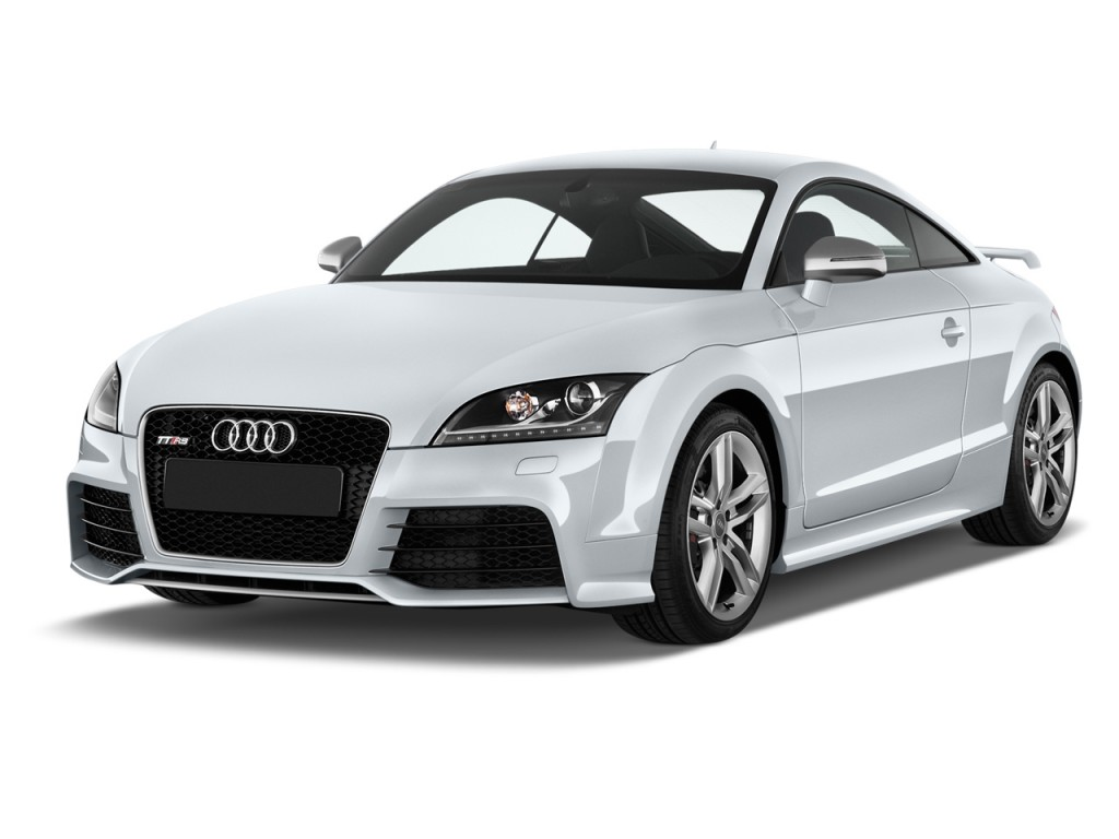 2017 Audi Tt Review Ratings Specs Prices And Photos The Car Connection