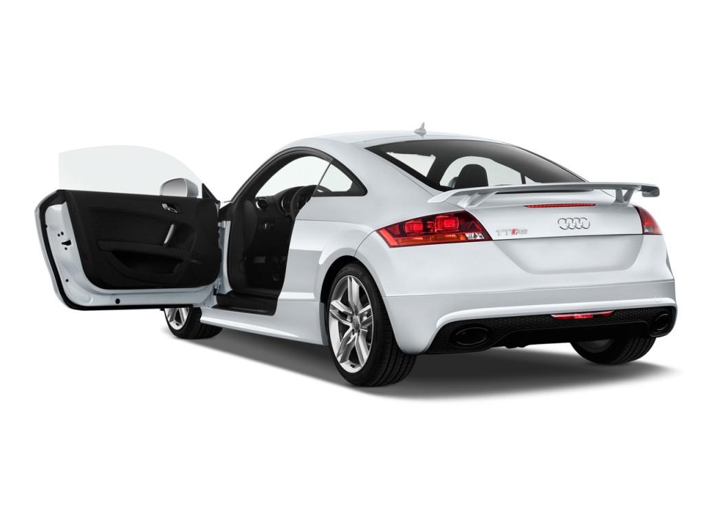 Image: 2013 Audi TT 2-door Coupe MT quattro 2.5T Open Doors, size: 1024 x 768, type: gif, posted ...
