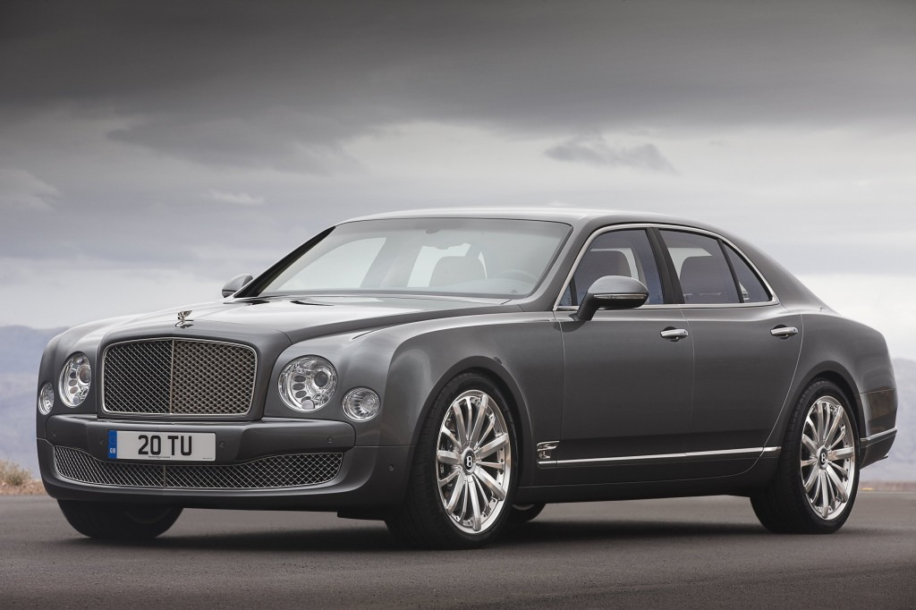 2013 Bentley Mulsanne Review, Ratings, Specs, Prices, And Photos   The Car  Connection