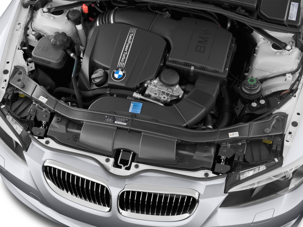 Image 2013 BMW 3Series 2door Coupe 335i RWD Engine size 1024