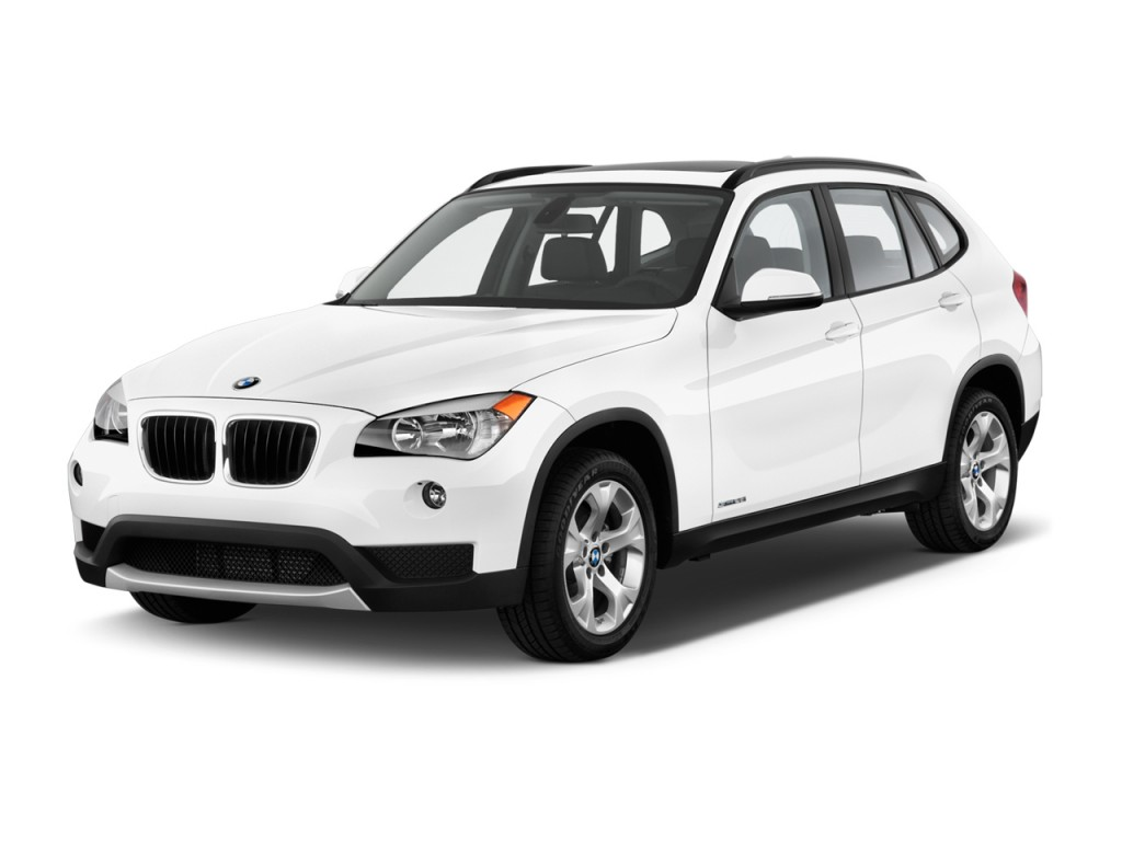2013 bmw x1 review ratings specs prices and photos the car connection