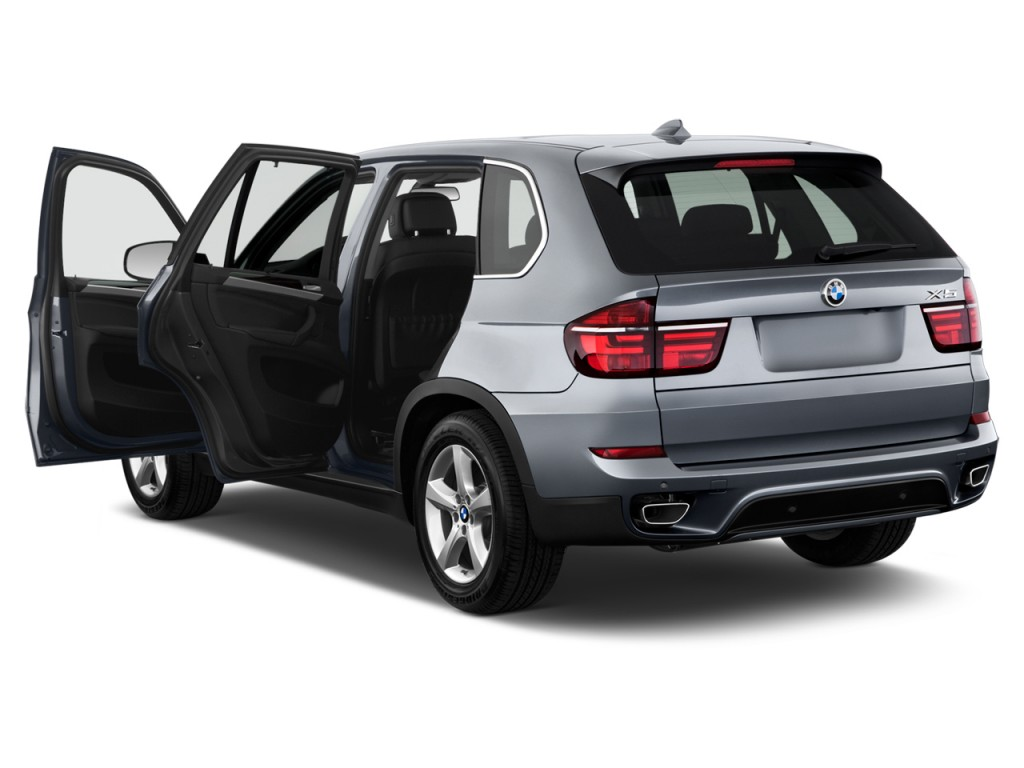 Image 2013 Bmw X5 Awd 4 Door 50i Open Doors Size 1024 X