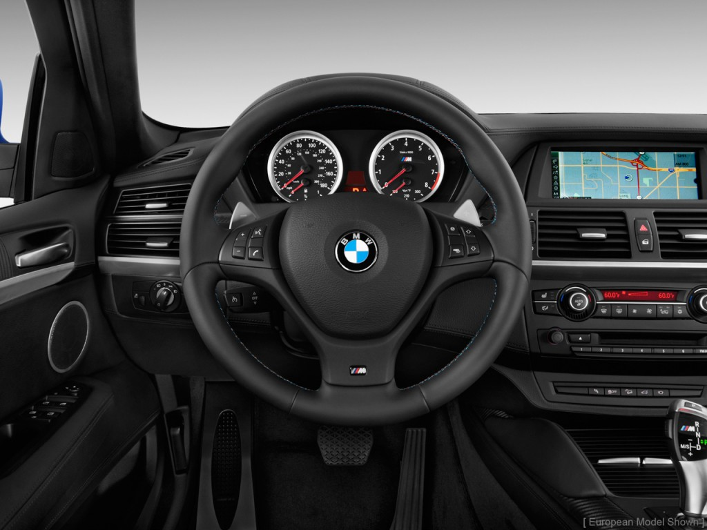 Image 2013 Bmw X6 M Awd 4 Door Steering Wheel Size 1024 X 768 Type Gif Posted On June 21