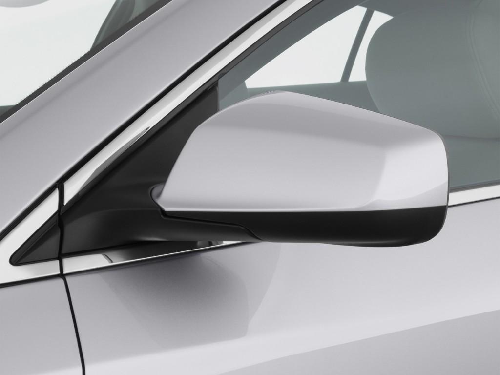 Image: 2013 Buick Lacrosse 4-door Sedan Base FWD Mirror ...