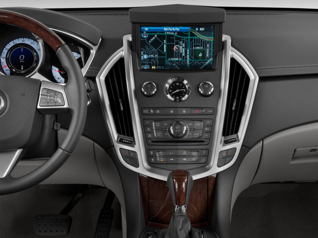 image 2013 cadillac srx fwd 4 door performance collection instrument panel size 1024 x 768. Black Bedroom Furniture Sets. Home Design Ideas