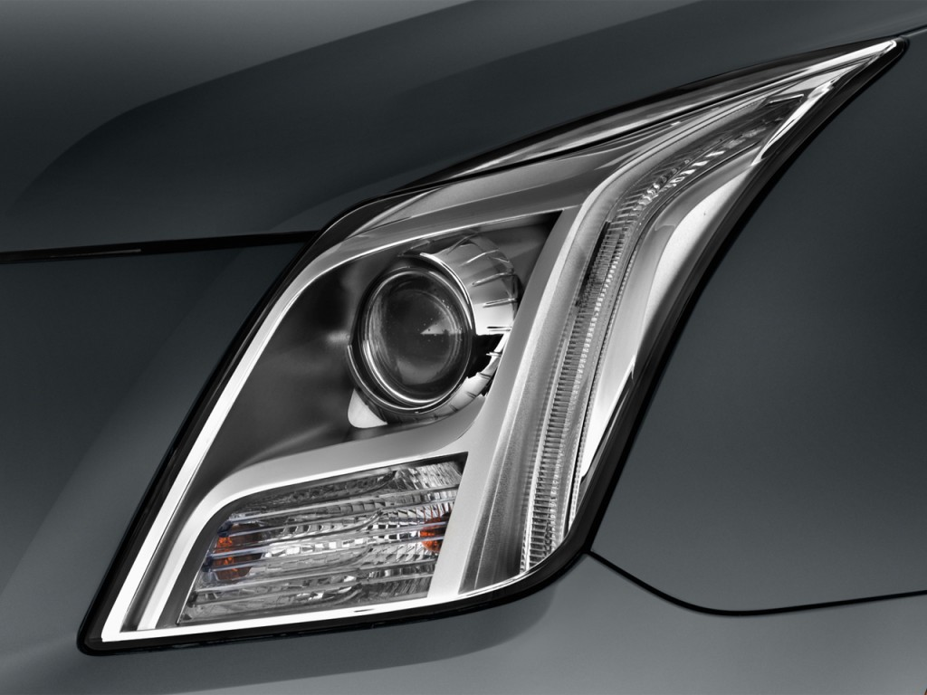 Image 2013 Cadillac Xts 4 Door Sedan Platinum Fwd
