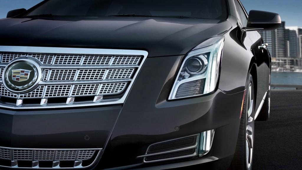 black locationphotodirectlink xts interior service of limousine tan cadillac ontario picture royalty ltd ottawa exterior