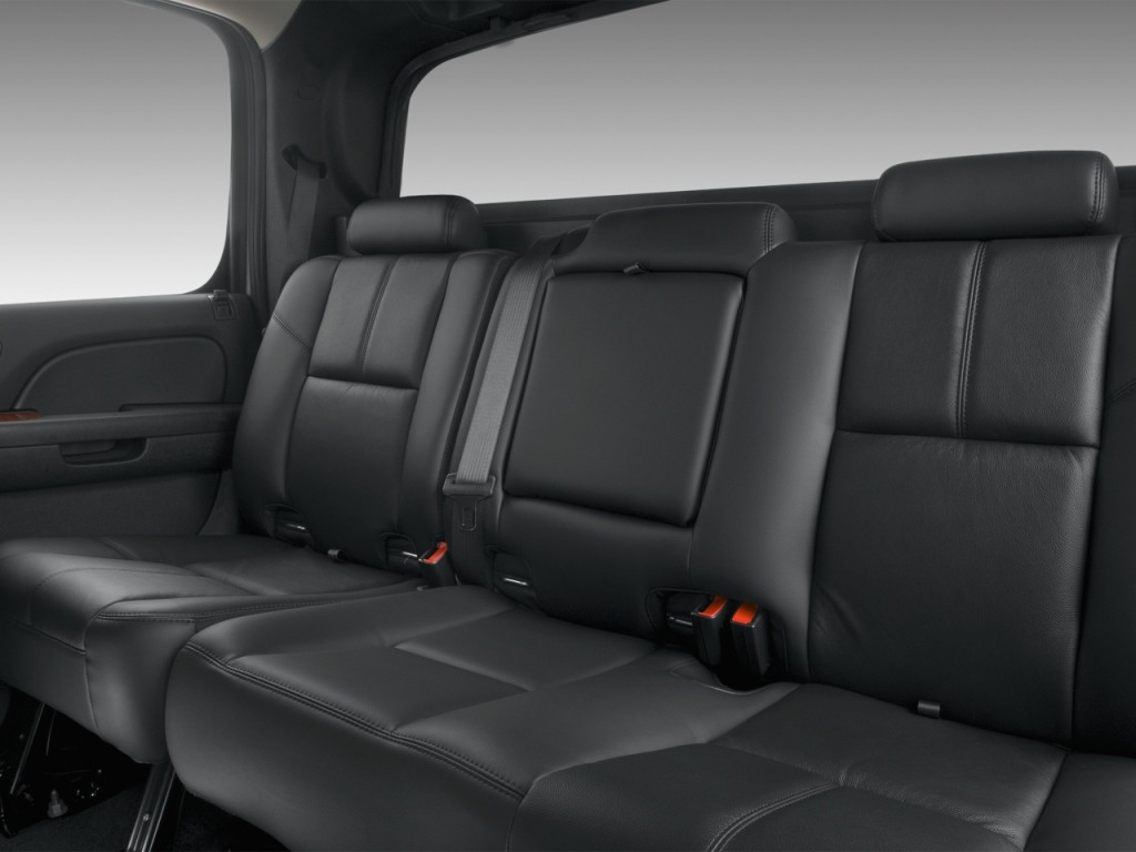 2005 Chevy Avalanche Interior >> Image: 2013 Chevrolet Avalanche 2WD Crew Cab LT Rear Seats, size: 1024 x 768, type: gif, posted ...