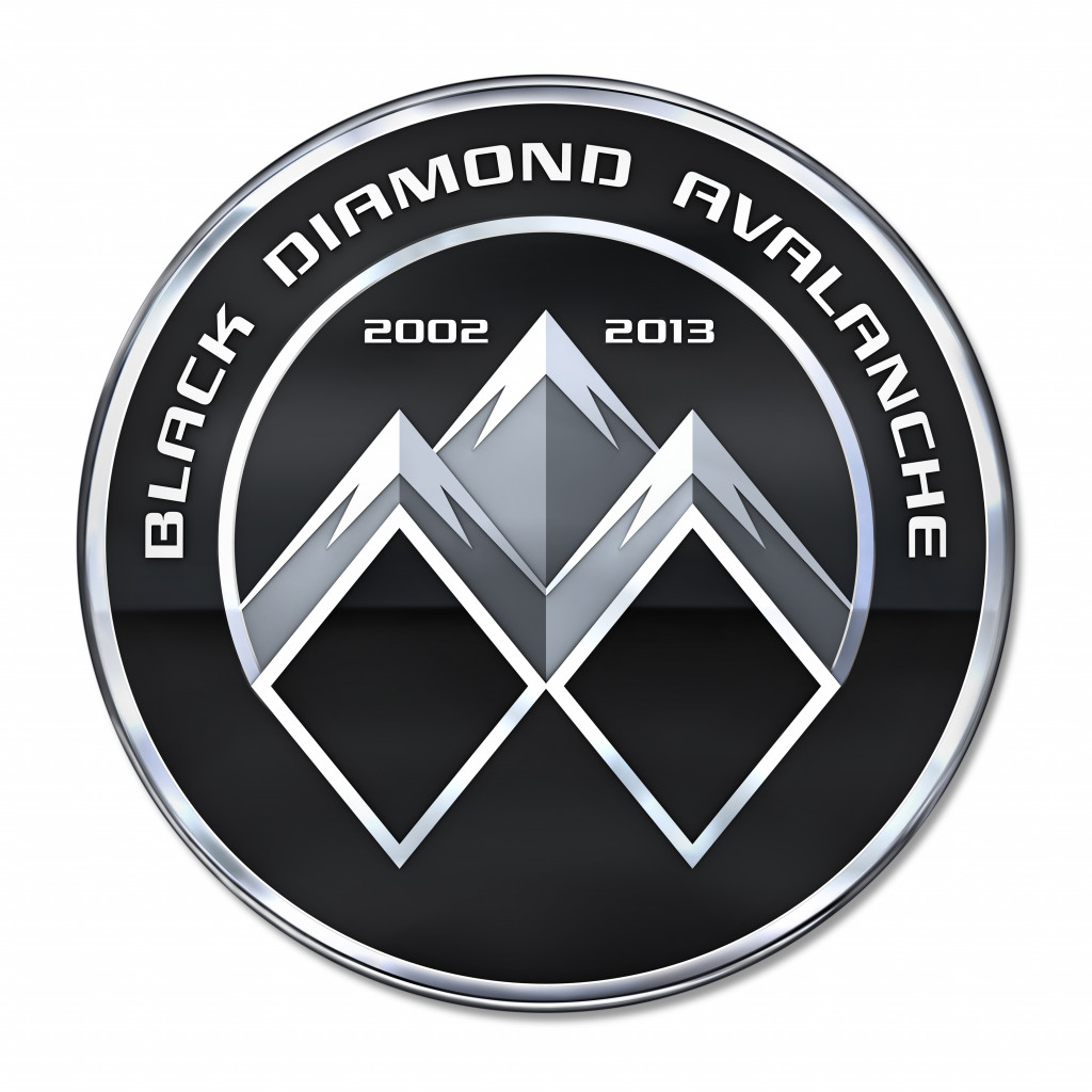 Ford trademarks Black Diamond nameplate now that GM's done with it
