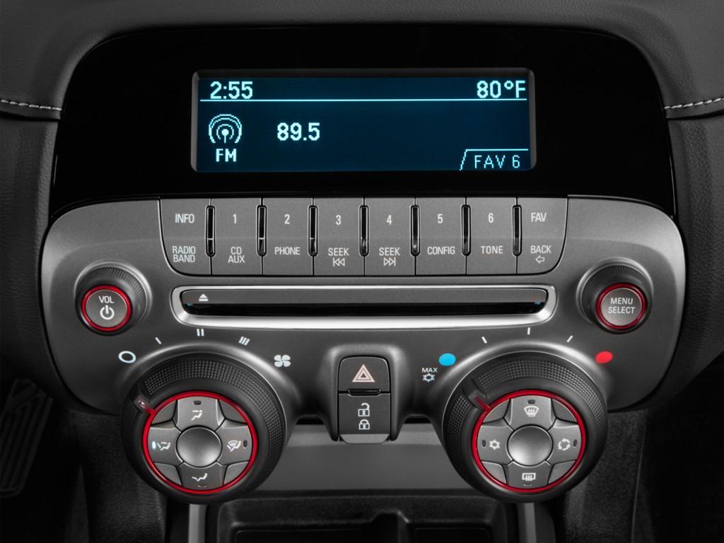 image  chevrolet camaro  door coupe ls wls audio system size    type gif