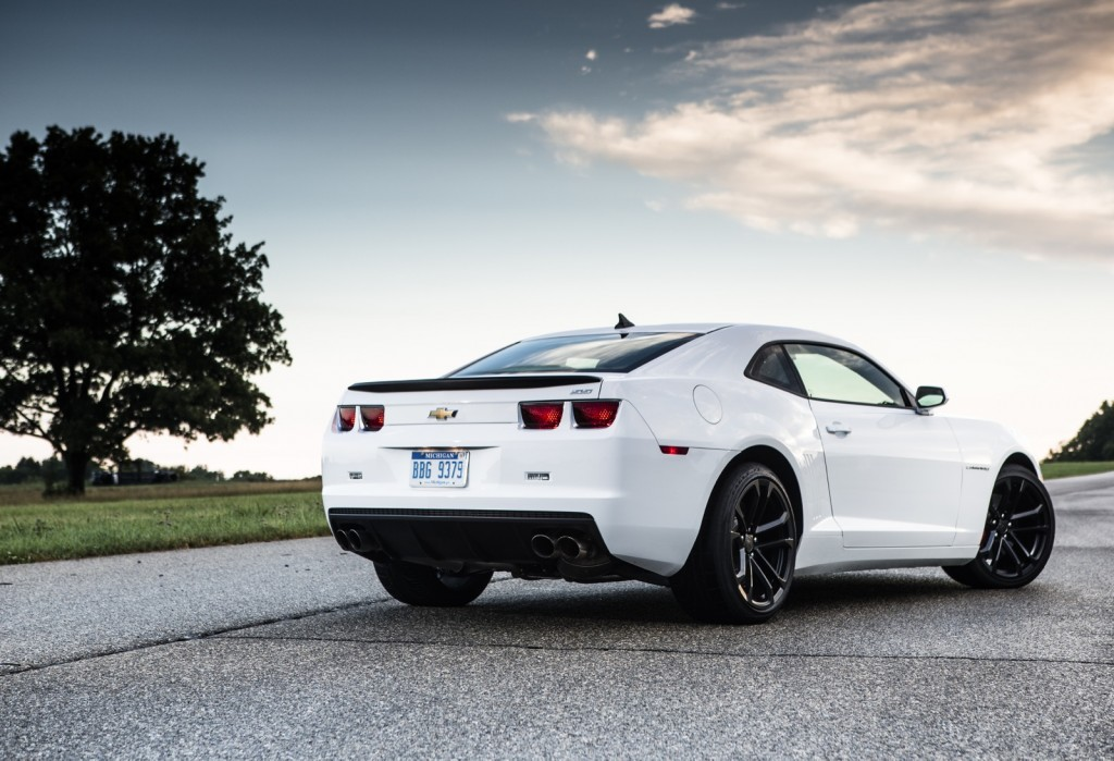 Image: 2013 Chevrolet Camaro SS 1LE, size: 1024 x 699 ...