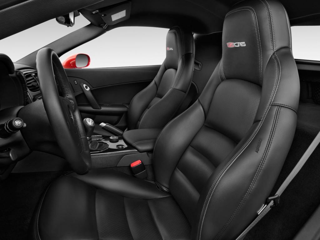 Image: 2013 Chevrolet Corvette 2-door Coupe Z06 w/1LZ ...
