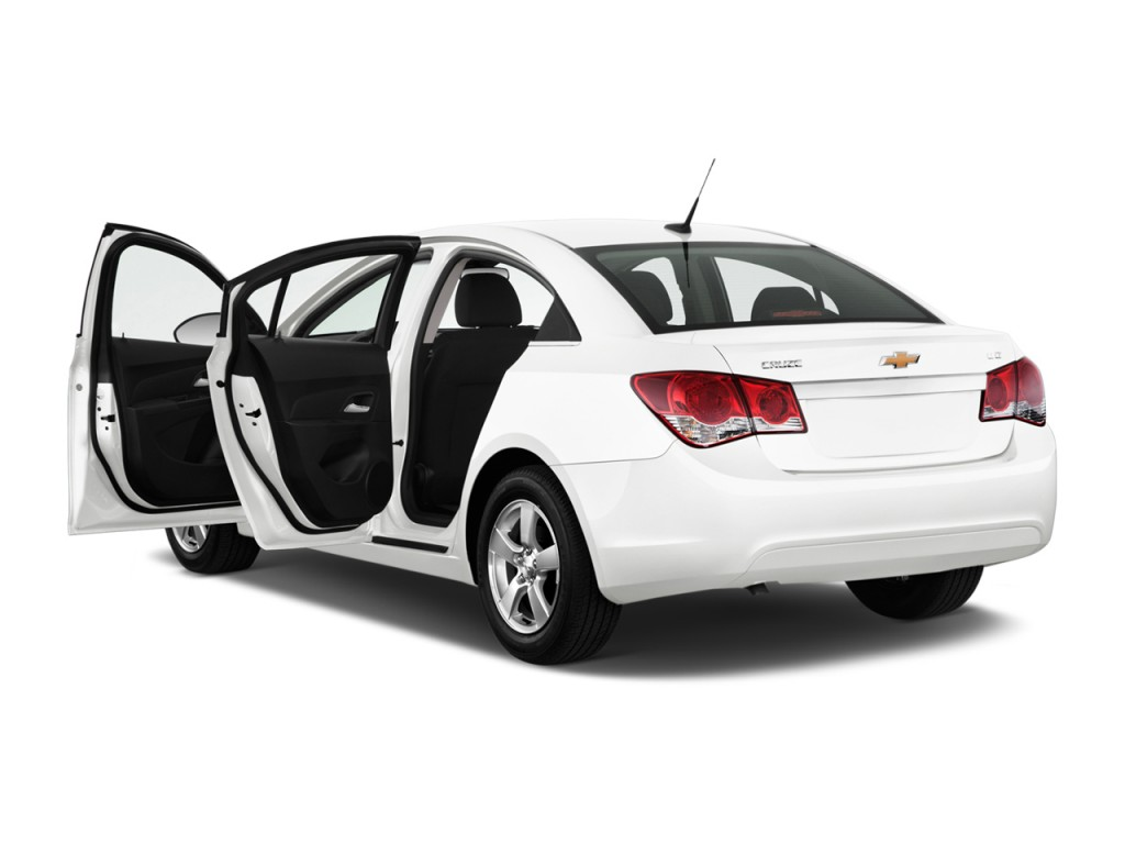 image 2013 chevrolet cruze 4 door sedan auto 1lt open. Black Bedroom Furniture Sets. Home Design Ideas