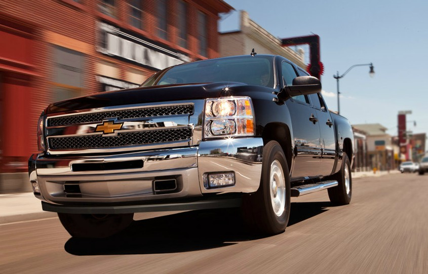 2013 chevrolet silverado 1500 chevy review ratings specs prices and photos the car. Black Bedroom Furniture Sets. Home Design Ideas