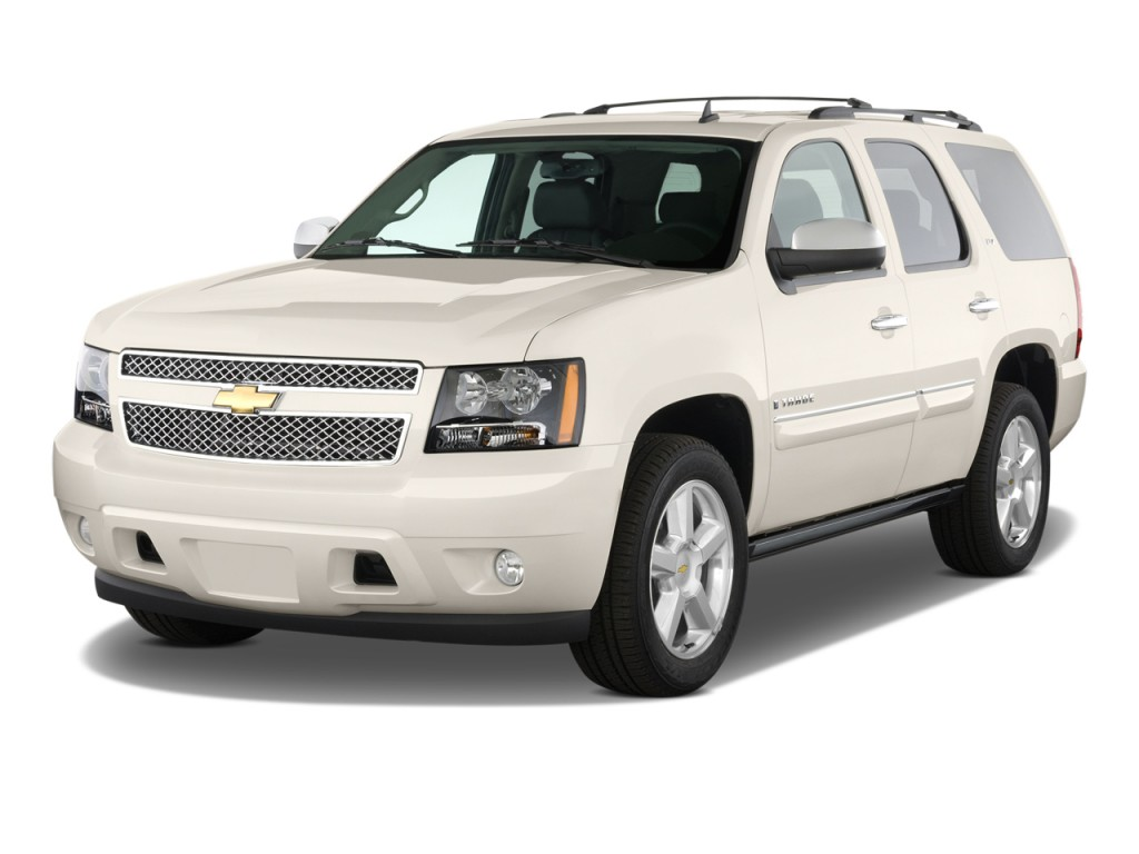 2013 Chevrolet Tahoe Chevy Review Ratings Specs Prices