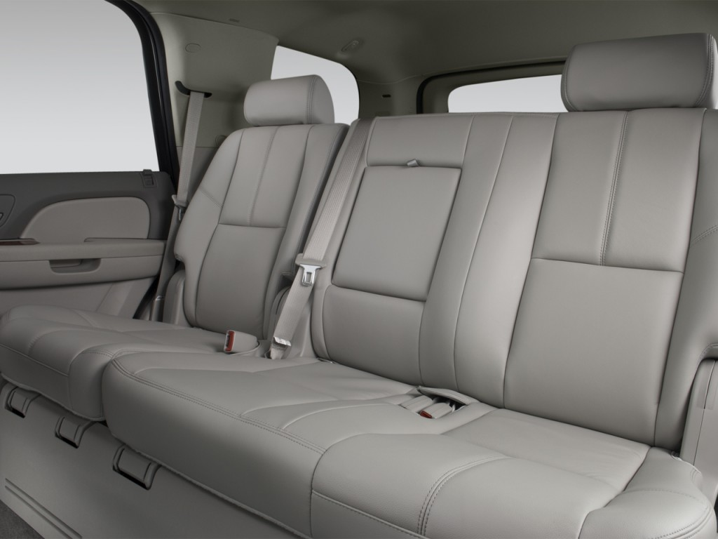 Image: 2013 Chevrolet Tahoe Hybrid 2WD 4-door Rear Seats, size: 1024 x 768, type: gif, posted on ...