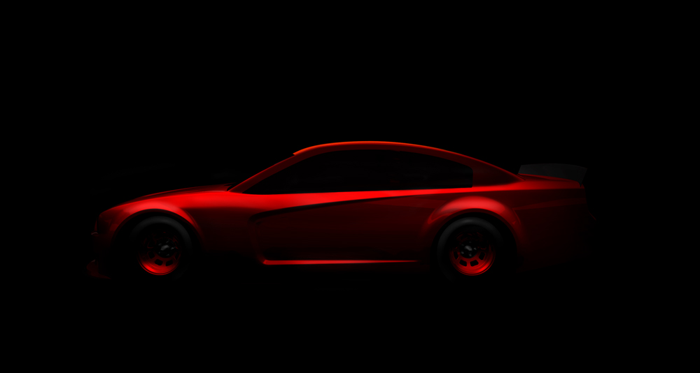 Dodge Charger Nascar Cup Car Revealed Next Week In Las Vegas