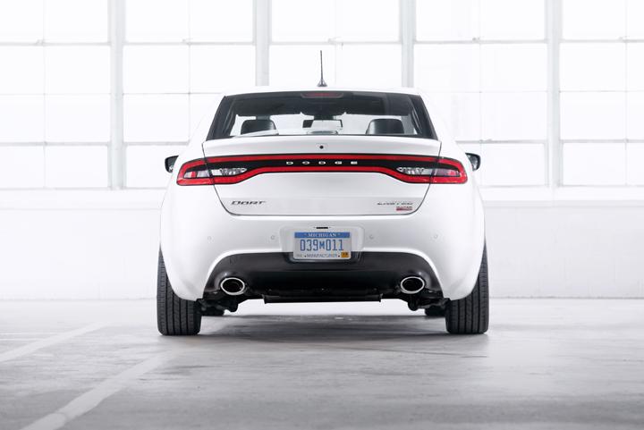 2012 Dodge Dart
