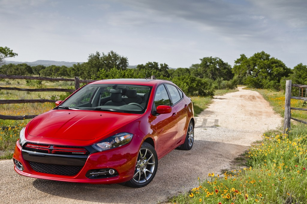 2013 Dodge Dart, Subaru Crosstrek, Hyundai Santa Fe, Lexus ES: Top Safety Picks