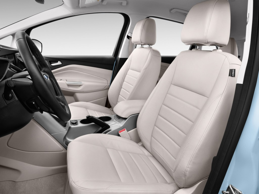 image 2013 ford c max energi 5dr hb sel front seats size 1024 x 768 type gif posted on. Black Bedroom Furniture Sets. Home Design Ideas