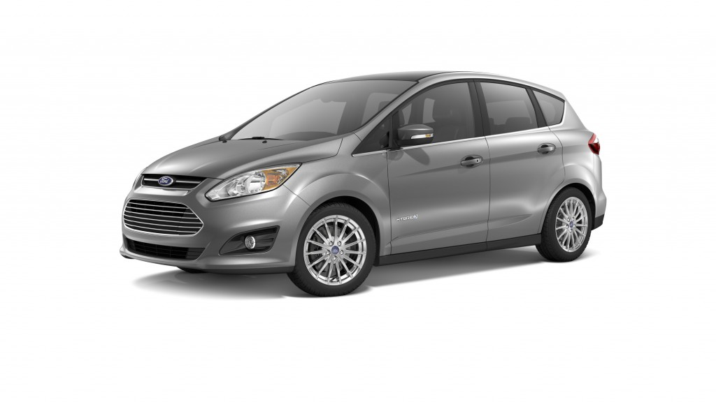 2013 ford c max hybrid recalled for roof safety issue. Black Bedroom Furniture Sets. Home Design Ideas