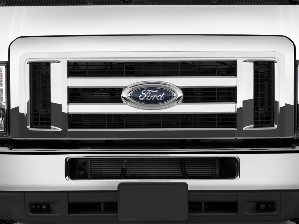Image 2013 Ford Econoline Wagon E 350 Super Duty Xl Grille Size 1024 X 768 Type Gif Posted