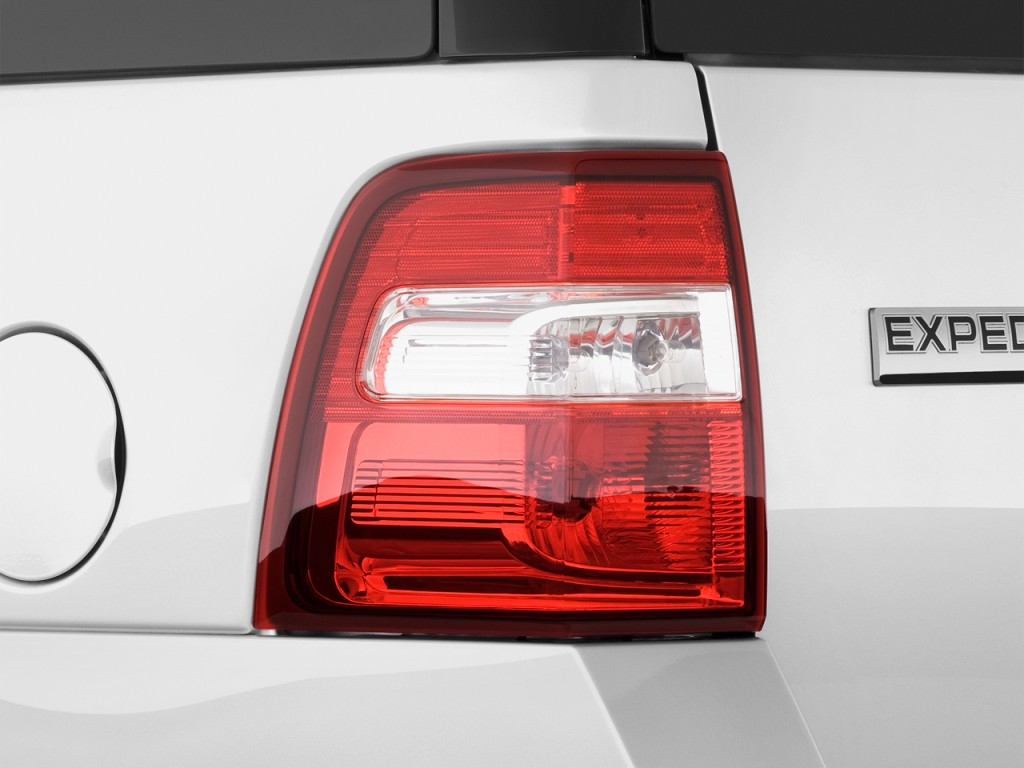 2015 Ford Transit 250 >> Image: 2013 Ford Expedition 2WD 4-door Limited Tail Light