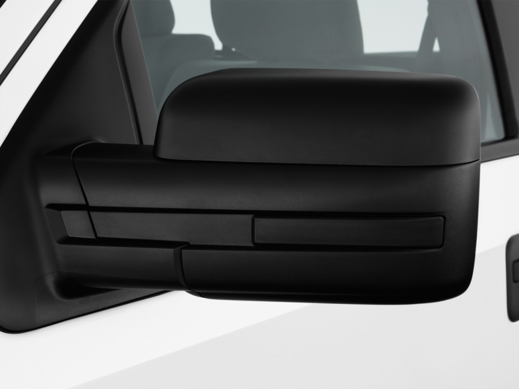 2013 Ford F-150 2WD Reg Cab 145