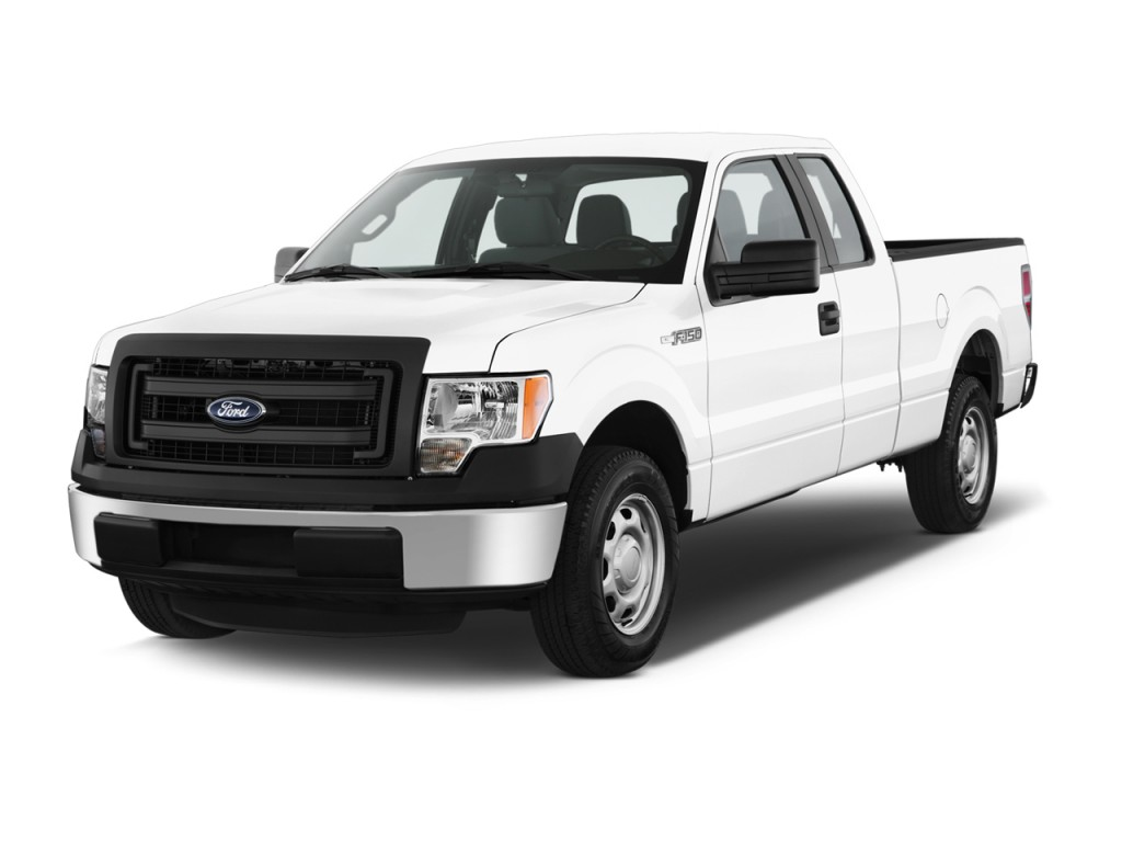 2013 Ford F-150 Review, Ratings, Specs, Prices, and Photos