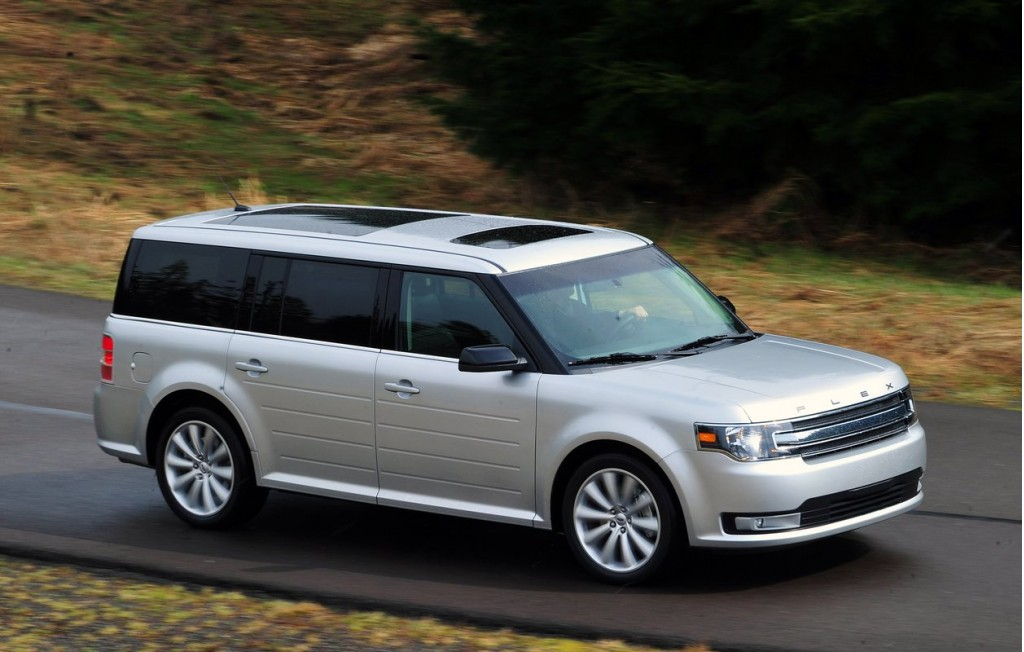 The Best Back To School Cars For 2013