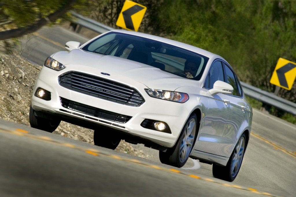 Ford Fusion Ecoboost >> Which 2013 Ford Fusion To Buy 1 6 Liter Ecoboost Or Hybrid