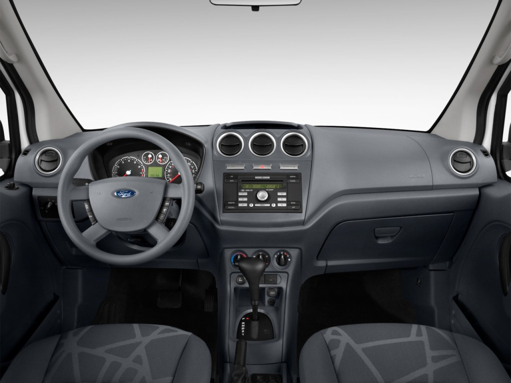 image 2013 ford transit connect 114 6 xl w o side or rear door glass dashboard size 1024 x. Black Bedroom Furniture Sets. Home Design Ideas