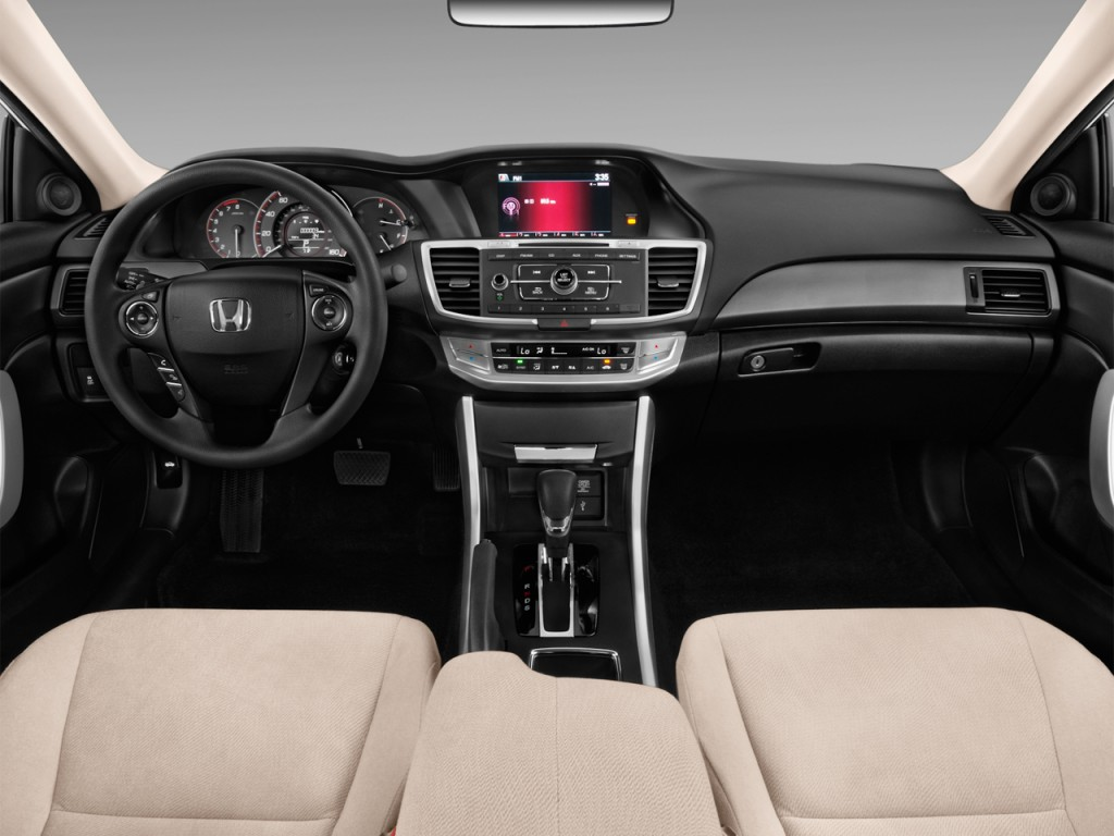 Image 2013 honda accord coupe 2 door i4 auto lx s - 2015 honda accord interior illumination ...