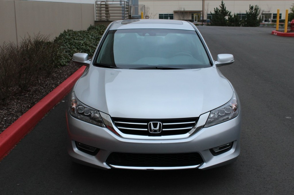 image 2013 honda accord v6 touring driven size 1024 x 682 type gif posted on may 20. Black Bedroom Furniture Sets. Home Design Ideas