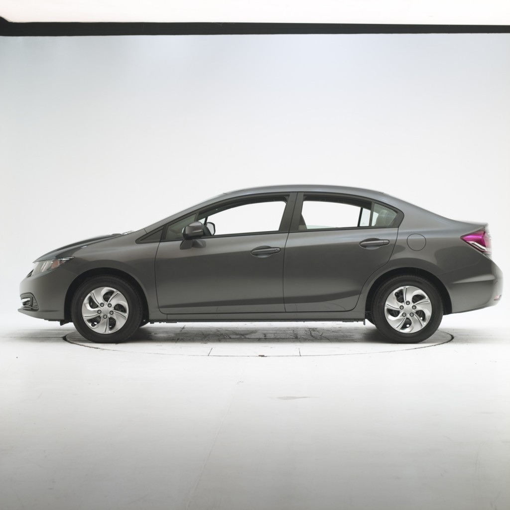 Car Extended Warranty >> 2006-2013 Honda Civics Will Get Extended Paint Warranty