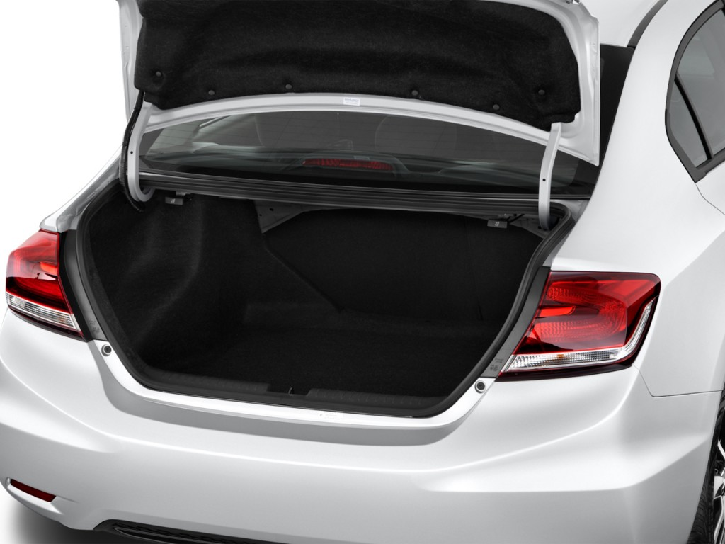 image 2013 honda civic 4 door auto ex trunk size 1024 x 768 type gif posted on january 10. Black Bedroom Furniture Sets. Home Design Ideas