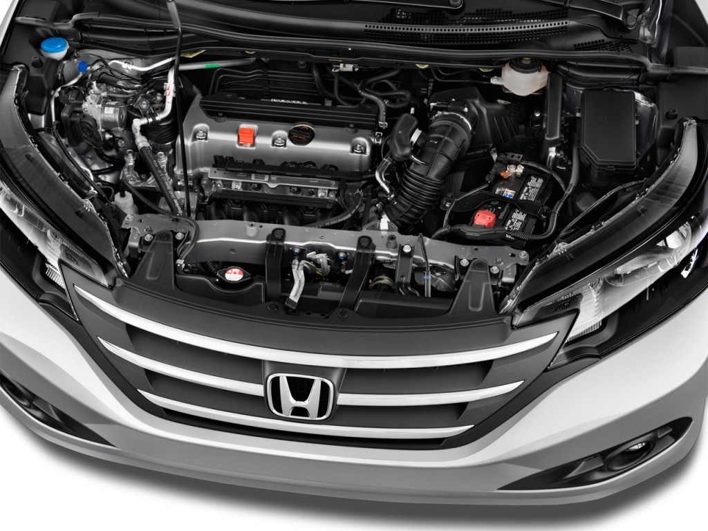Image 2013 honda cr v 2wd 5dr ex l w navi engine size for Honda crv engine size