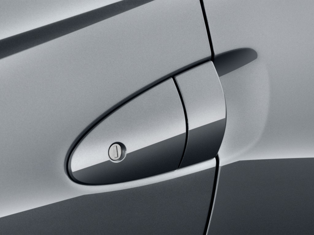 Image: 2013 Honda CR-Z 3dr CVT Door Handle, size: 1024 x 768, type ...